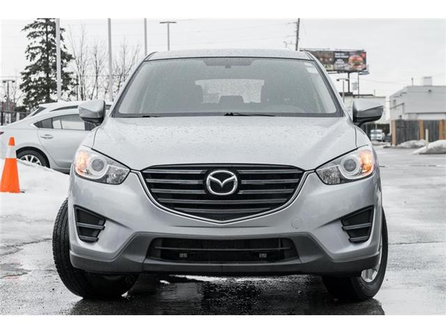 2016 Mazda CX-5 GX (Stk: P0373) in Richmond Hill - Image 2 of 17