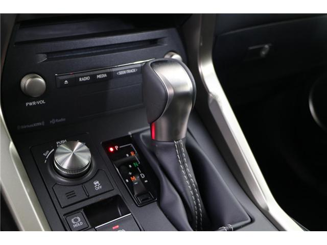2019 Lexus NX 300 Base (Stk: 190247) in Richmond Hill - Image 15 of 23