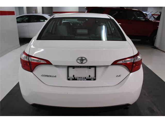 2015 Toyota Corolla LE (Stk: 297553S) in Markham - Image 20 of 24