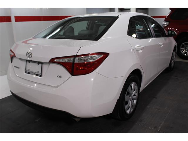 2015 Toyota Corolla LE (Stk: 297553S) in Markham - Image 23 of 24