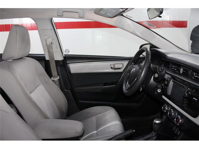 2015 Toyota Corolla LE (Stk: 297553S) in Markham - Image 15 of 24