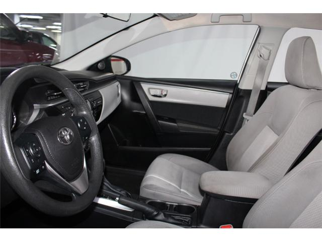 2015 Toyota Corolla LE (Stk: 297553S) in Markham - Image 7 of 24