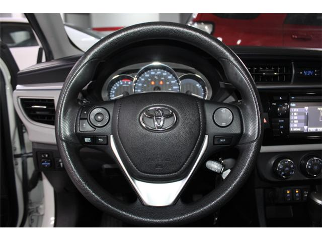 2015 Toyota Corolla LE (Stk: 297553S) in Markham - Image 9 of 24