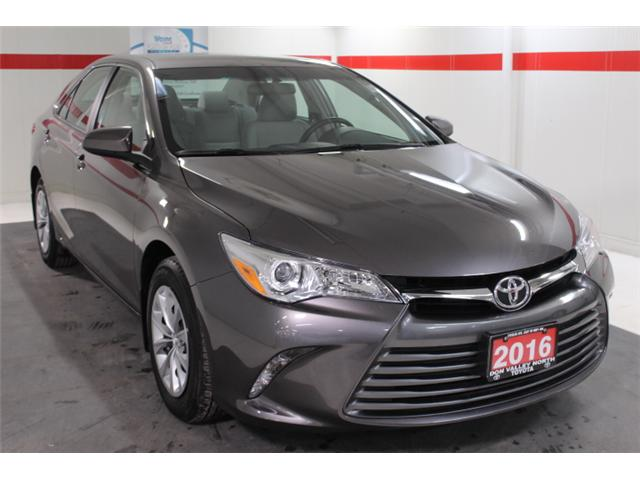 2016 Toyota Camry LE (Stk: 297603S) in Markham - Image 2 of 24