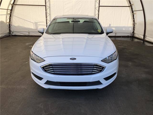2017 Ford Fusion SE (Stk: IU1363) in Thunder Bay - Image 2 of 13