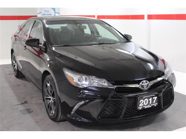 2017 Toyota Camry XSE (Stk: 297602S) in Markham - Image 2 of 26