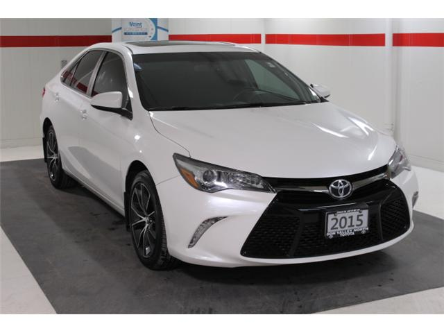 2015 Toyota Camry XSE (Stk: 297531S) in Markham - Image 2 of 27