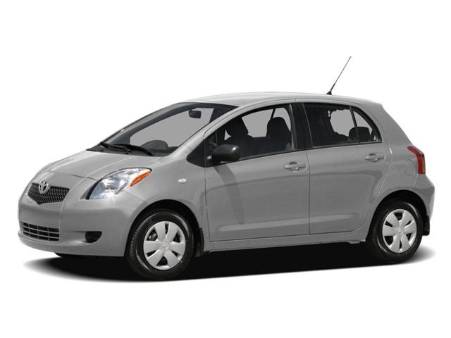 2008 Toyota Yaris LE (Stk: 7791PA) in Scarborough - Image 1 of 2