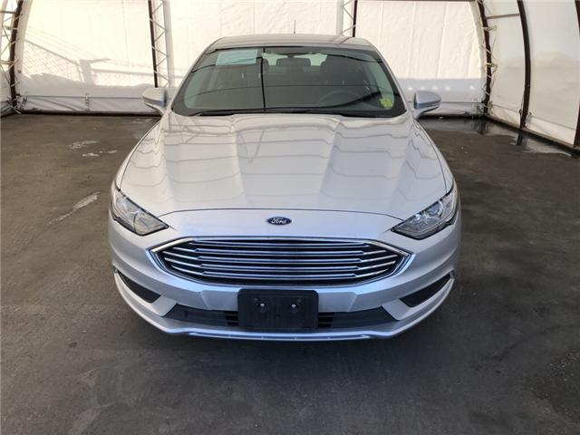 2017 Ford Fusion SE (Stk: IU1374R) in Thunder Bay - Image 2 of 12