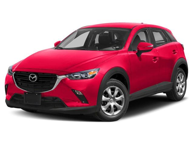 2019 Mazda CX-3 GX (Stk: H436634) in Saint John - Image 1 of 9