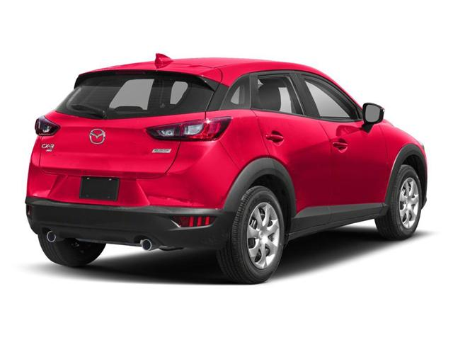 2019 Mazda CX-3 GX (Stk: H436634) in Saint John - Image 3 of 9
