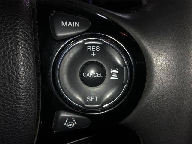 2016 Honda Accord EX-L (Stk: 16513A) in Steinbach - Image 10 of 11
