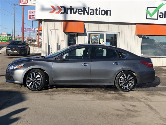 2018 Nissan Altima 2.5 SV (Stk: A2704) in Saskatoon - Image 2 of 23