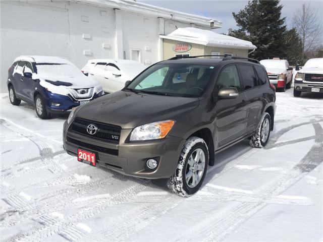 2011 rav4 maintenance light reset