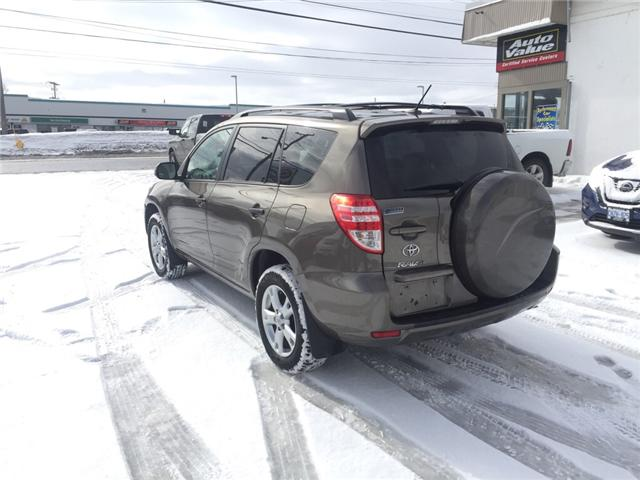 2011 Toyota RAV4 Sport V6 (Stk: 1852) in Garson - Image 4 of 8