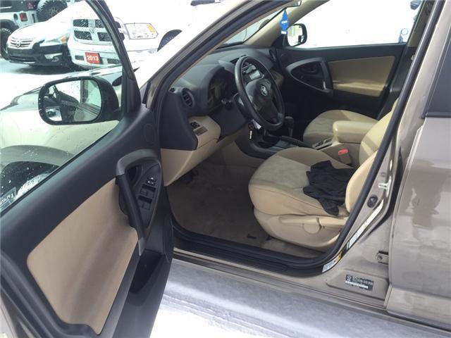 2011 Toyota RAV4 Sport V6 (Stk: 1852) in Garson - Image 5 of 8
