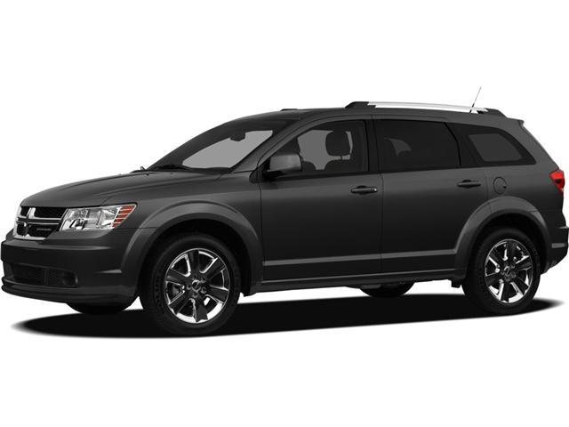 2012 Dodge Journey  (Stk: PW0333A) in Devon - Image 1 of 6