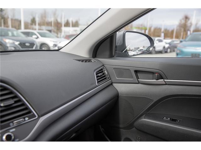 2018 Hyundai Elantra LE (Stk: AH8810) in Abbotsford - Image 26 of 27