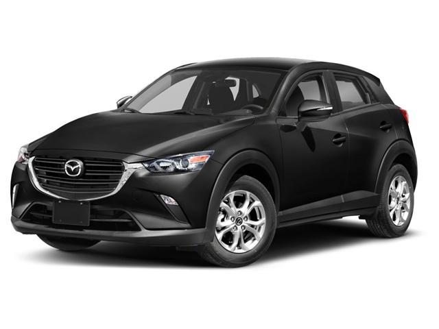 2019 Mazda CX-3 GS (Stk: 19-1172) in Ajax - Image 1 of 9