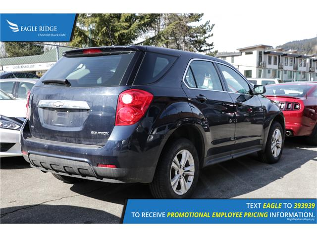 2015 Chevrolet Equinox LS (Stk: 152327) in Coquitlam - Image 2 of 4