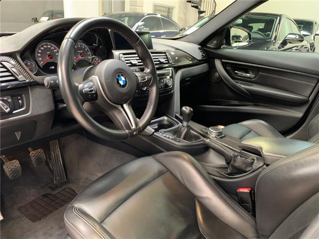 2015 BMW M3  (Stk: AP1811) in Vaughan - Image 8 of 27
