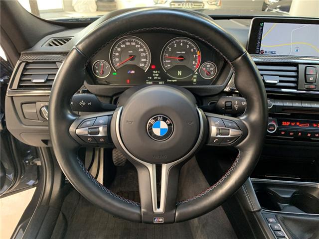 2015 BMW M3  (Stk: AP1811) in Vaughan - Image 22 of 27