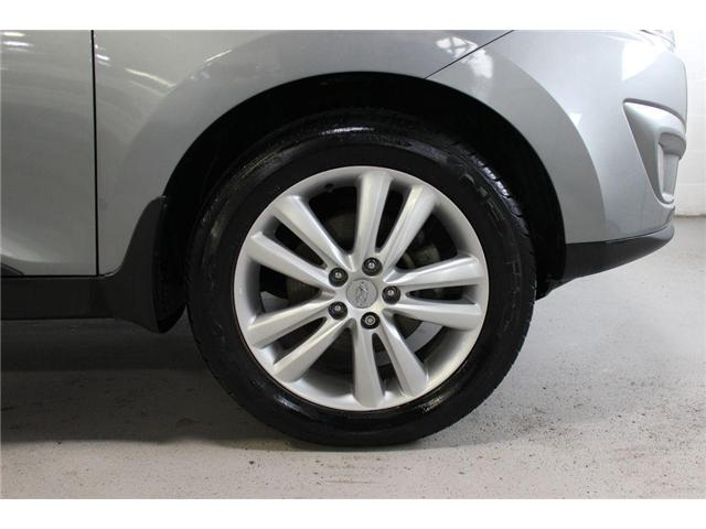 2010 Hyundai Tucson  (Stk: 096375) in Vaughan - Image 2 of 29