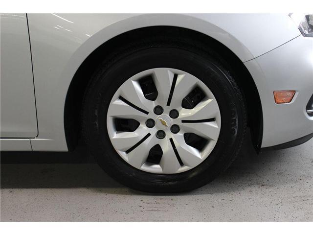 2015 Chevrolet Cruze 1LT (Stk: 115073) in Vaughan - Image 2 of 30