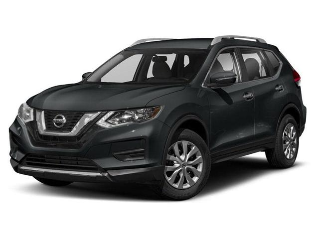 2019 Nissan Rogue S (Stk: 19321) in Barrie - Image 1 of 9