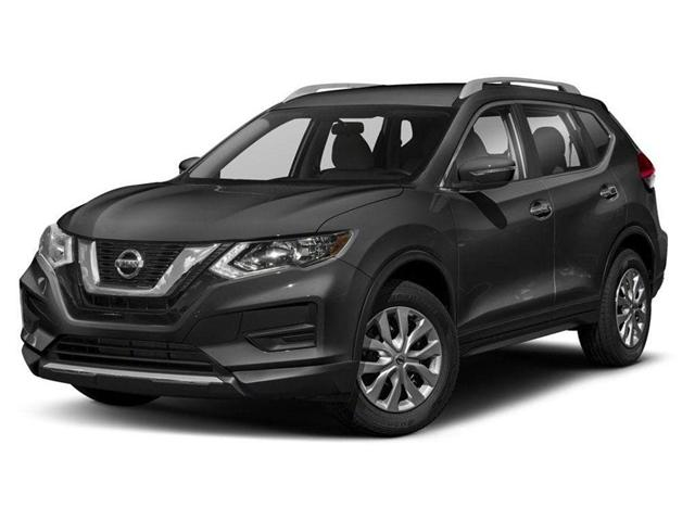 2019 Nissan Rogue S (Stk: 19314) in Barrie - Image 1 of 9