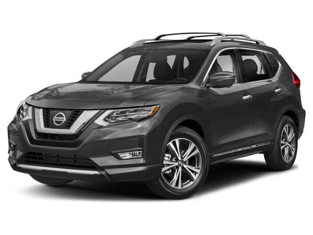 2019 Nissan Rogue SL (Stk: 19325) in Barrie - Image 1 of 9