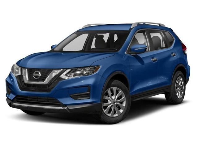 2019 Nissan Rogue S (Stk: 19315) in Barrie - Image 1 of 9
