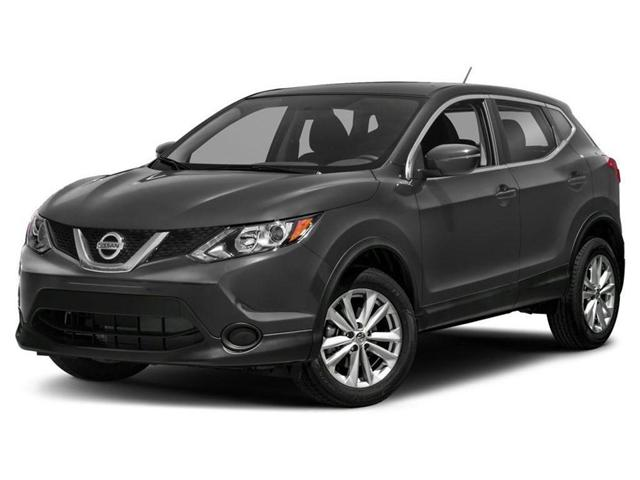 2019 Nissan Qashqai SV (Stk: 19326) in Barrie - Image 1 of 9