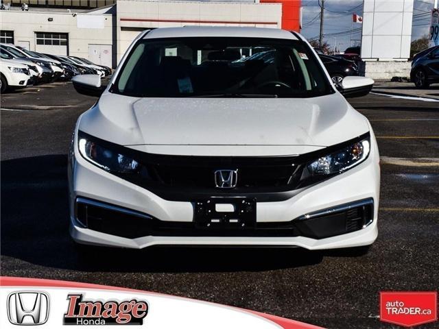 2019 Honda Civic LX (Stk: 9C398) in Hamilton - Image 2 of 19