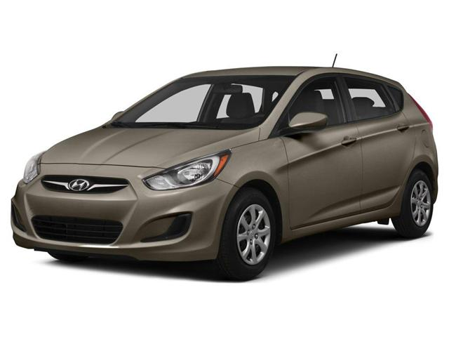2014 Hyundai Accent GLS (Stk: 15708A) in Thunder Bay - Image 1 of 10