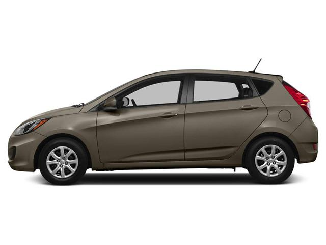 2014 Hyundai Accent GLS (Stk: 15708A) in Thunder Bay - Image 2 of 10