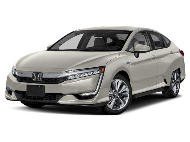 2019 Honda Clarity Plug-In Hybrid Touring (Stk: CK05440) in Vancouver - Image 1 of 9
