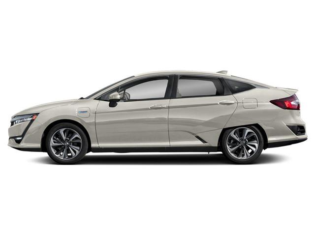 2019 Honda Clarity Plug-In Hybrid Touring (Stk: CK05440) in Vancouver - Image 2 of 9