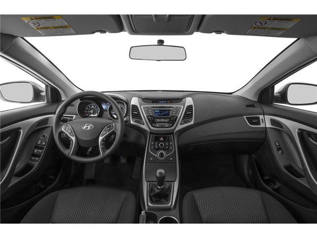2015 Hyundai Elantra GL (Stk: OP9754A) in Mississauga - Image 5 of 9