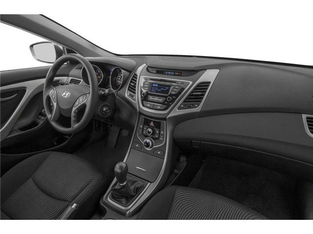 2015 Hyundai Elantra GL (Stk: OP9754A) in Mississauga - Image 9 of 9