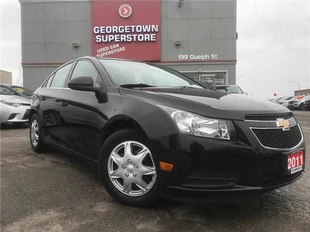 2011 Chevrolet Cruze LT Turbo | POWER GRP | BLUE TOOTH | CRUISE | AUTO (Stk: SD19055B) in Georgetown - Image 2 of 22