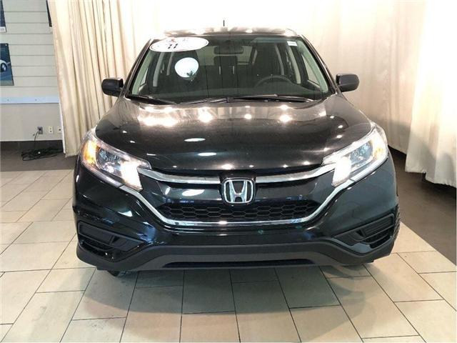 2015 Honda CR-V LX (Stk: 38518) in Toronto - Image 2 of 29