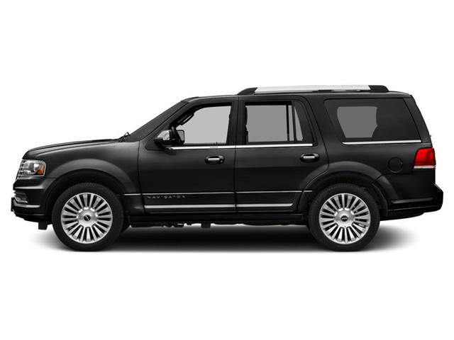 2017 Lincoln Navigator Select (Stk: 602702) in  - Image 2 of 9