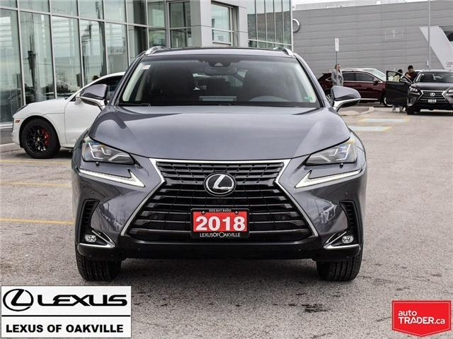 2018 Lexus NX 300 Base (Stk: UC7632) in Oakville - Image 2 of 25