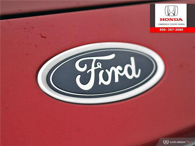 2013 Ford Fusion SE (Stk: 19362B) in Cambridge - Image 9 of 27