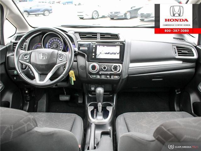 2015 Honda Fit EX (Stk: 19548A) in Cambridge - Image 25 of 27