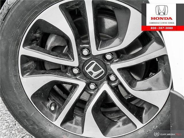 2015 Honda Civic EX (Stk: 19475A) in Cambridge - Image 7 of 27