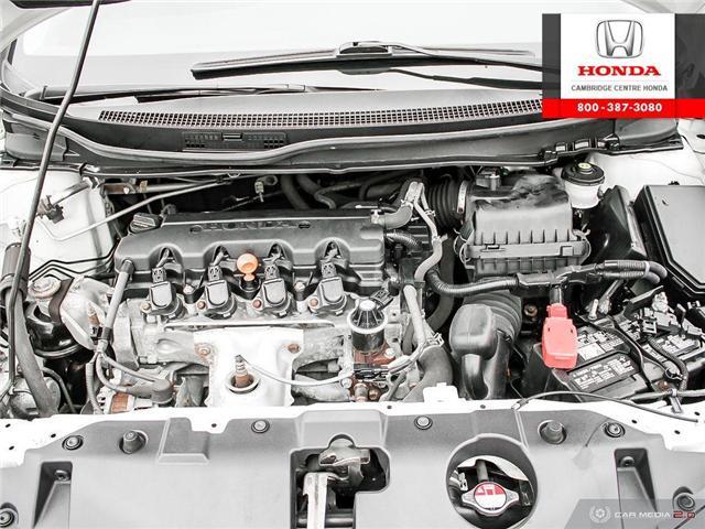 2015 Honda Civic EX (Stk: 19475A) in Cambridge - Image 8 of 27
