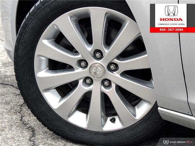 2012 Buick Verano Base (Stk: 19415A) in Cambridge - Image 6 of 27