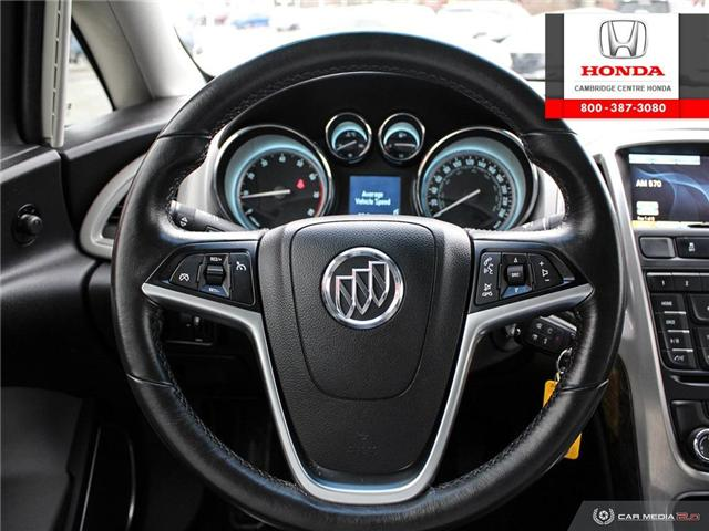 2012 Buick Verano Base (Stk: 19415A) in Cambridge - Image 14 of 27